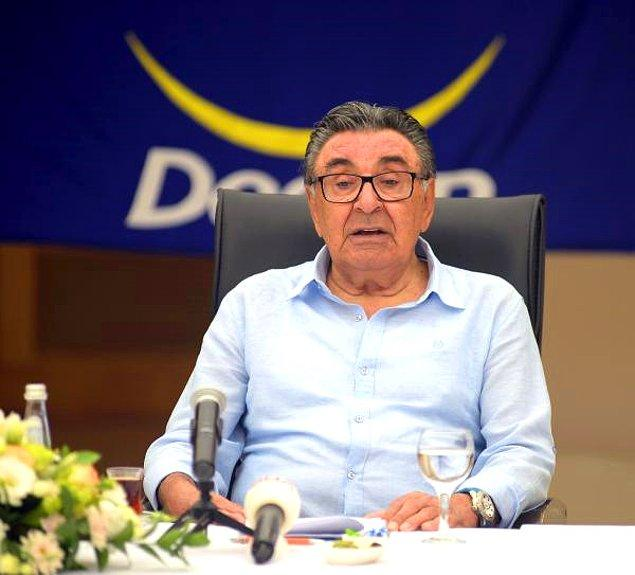 Demirören Grubu, Doğan Grubu bünyesindeki Milliyet ve Vatan gazetelerini 2011 yılında 74 milyon dolara satın almıştı.