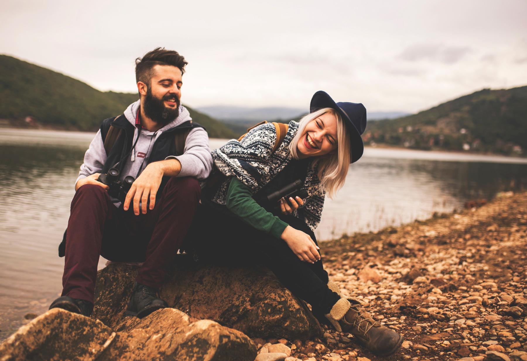 Mutlu Bir İlişki Nasıl Olur