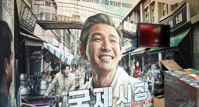 16. Gukjesijang-Sözün Değeri (2014)   IMDb 7.8