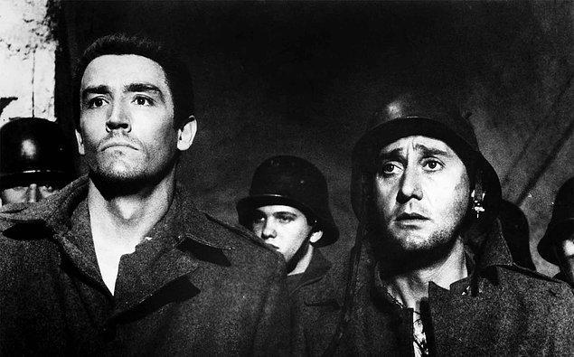 7. La grande guerra-Büyük Savaş (1959)   IMDb 8.3