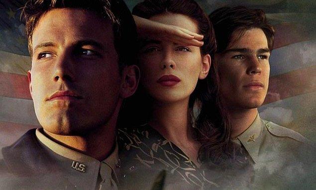 29. Pearl Harbor (2001) IMDb 6.1