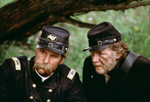 17. Gettysburg (1993)   IMDb 7.7