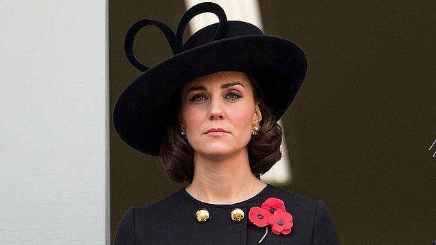 Kuşkusuz bunda Prenses Kate Middleton'ın payı çok büyük. Zira geçtiğimiz aylarda o uzun ve ışıl ışıl saçlarından vazgeçtiğini düşündüren bir modelle kameralar karşısına çıkmıştı.