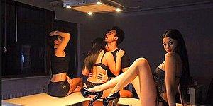 Yerli Playboy'umuz Taha Özer, Instagram Paylaşımları Yüzünden Gözaltına Alındı!