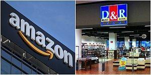 Bir Devir Daha mı Kapanıyor? CHP'li Vekilden 'D&R Mağazaları Amazon'a Satılacak' İddiası