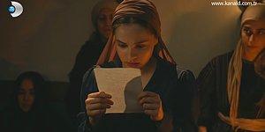 Vatanım Sensin'de Duygu Dolu Sahne: 'Mehmet Akif Beyin Şiiri İstiklal Marşı Olarak Kabul Edilmiştir!'