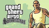 Eskimeyen Efsane Oyun GTA San Andreas Hileleri
