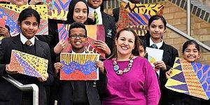 Çocuklar İçin Verdiği Mücadele ile Dünyanın En İyi Öğretmeni Ödülüne Layık Görülen Öğretmen: Andria Zafirakou