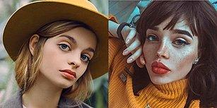 Aşırı Karakteristik Yüzleriyle Gören Herkesi Büyüleyen 11 Akıl Almaz Güzellik!