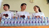Diyarbakırlı Öğrencilerden Proje: Su Satalım, Afrika'ya İçme Suyu Kuyusu Açalım