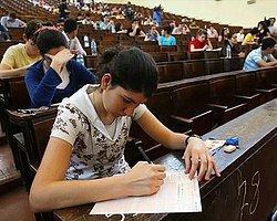 """Sınav esnasında gelen """"Ya ben bunu biliyordum neydi"""" ile """" Ya ben buna niye bakmadım ki"""" şeklindeki düşünceler"""