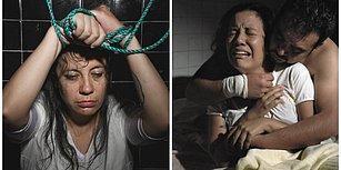 Homoseksüellik Tedavi Kliniğine Gizlice Giren Lezbiyen Fotoğrafçının Gözünden 15 Karanlık Kare