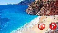 Bu Muhteşem Sahil Fotoğraflarının Hangilerinin Türkiye'den Olduğunu Tahmin Ederken Çok Zorlanacaksınız!