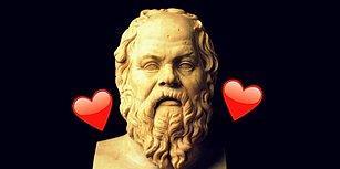 Hangi Filozofla Sevgili Olurdun?