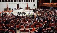 Milletvekillerine Ömür Boyu Diplomatik Pasaport, Konut Alımına Artan Devlet Teşviki: İşte 'Torba Yasa'nın Getirdikleri