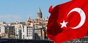 TÜİK Açıkladı: Türkiye Ekonomisi 2017 Yılında Yüzde 7,4 Büyüme Kaydetti