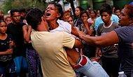 Venezuela'da Hapishanede İsyan ve Yangın: En Az 68 Ölü