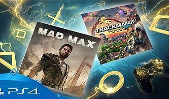 Merakla Beklenen Oyunlar Belli Oldu! PlayStation Plus İçin Nisan Ayının Ücretsiz Oyunları