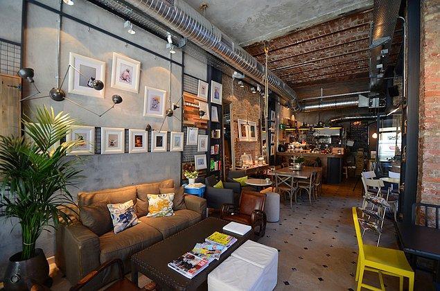22. Ops Cafe