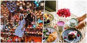 Muazzam Fotoğraflar İçin Adeta Cennet! İşte İstanbul'un En İyi Instagram'lık Yerleri ve Mekanları