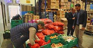 Türkiye'de İhtiyaç Fazlası Binlerce Ürünü İhtiyaç Sahiplerine Ulaştırarak Fark Yaratıyorlar: Fazla Gıda