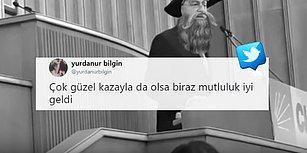 Canlı Yayın Yapan CHP'li Vekil Eklentiyi Açık Unutunca: Ana Muhalefet Kürsüsünde Gandalf!