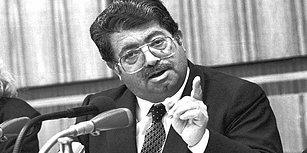 1989'da Türkiye: Özal, İnönü ve Perinçek Türkiye'nin Sorunlarını Yorumluyor
