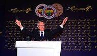 '20 Yıl Öncekinden Daha Heyecanlıyım!' Aziz Yıldırım, Fenerbahçe Başkanlığına Adaylığını Açıkladı