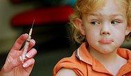 Binlerce Aile Çocuklarına Aşı Yapılmasını Reddetti: 'Kızamık Salgını Patlayabilir'
