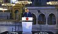 Erdoğan'dan 'Gezicilere' Mesaj: 'İstediğiniz Kadar Bağırın, Çatlayın, Patlayın, AKM'yi Yıktık'