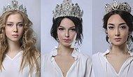 Güzellikleriyle Jüri Üyelerine Zor Anlar Yaşatacak Miss Kazakistan 2018 Adayları