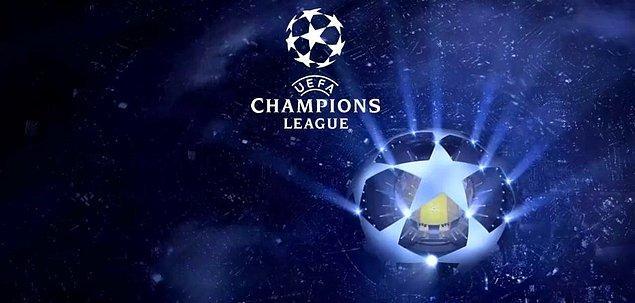 24-25 Nisan / Şampiyonlar Ligi Yarı Final 1. maçları
