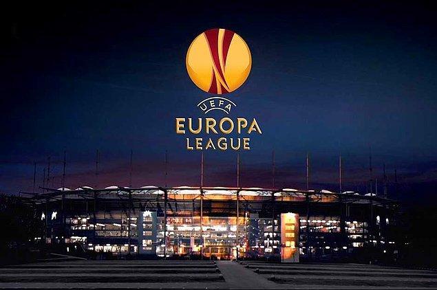 26 Nisan / UEFA Avrupa Ligi Yarı Final 1. maçları