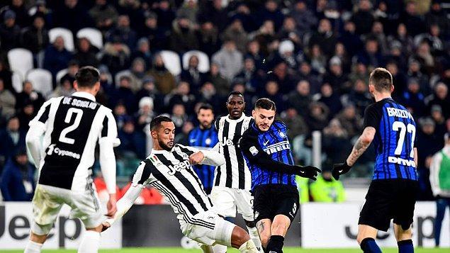 29 Nisan / Inter - Juventus