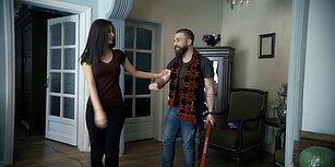 7 Maddeyle Ev İşi Yapan Bir Erkeği Sevmek