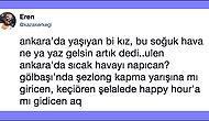 Bebelerin Harman Olduğu Ankara'nın Semtleri ve İlçeleriyle ile İlgili Cuk Oturmuş Tespitler