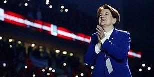 12 Fotoğraf ile Meral Akşener'in Genel Başkan Seçildiği İYİ Parti Kurultayı'nda Neler Yaşandı?