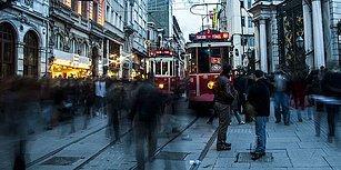Bayrağı Yine Kimseye Bırakmadık! OECD'nin En Uzun Çalışma Süresi Türkiye'de