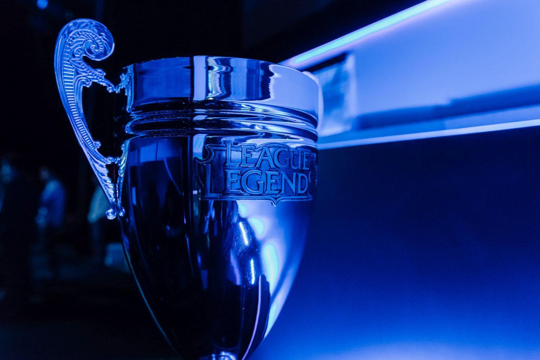 Kupanın Sahibi Kim Olacak League of Legends 2018 Kış Mevsimi Finalleri Başlıyor 52