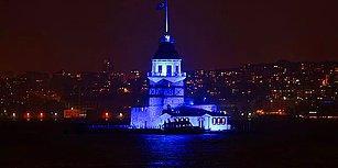 Farkındalık Yaratmak İçin #otizmemaviışıkyak Kampanyasına Türkiye'den Destek Veren 10 Mekan