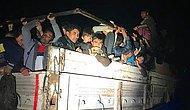 Göçmen Akını: 'Son 3 Ayda Türkiye'ye 20 Bine Yakın Afgan Kaçak Giriş Yaptı'