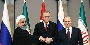 Ankara'daki Suriye Zirvesi Sonrası Ortak Açıklama ve 'Toprak Bütünlüğü' Vurgusu