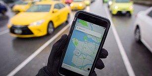 Tartışmaya İBB Başkanı Uysal da Dahil Oldu: 'Uber Aslında Rahatlık Demek'