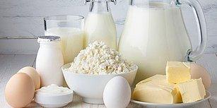 Merkez Bankası Raporu: 'Süt Ürünlerinde Yıllık Enflasyon Yüzde 30'a Yaklaştı'