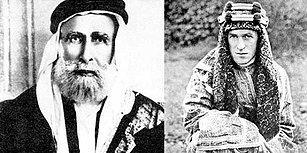Yıllardır Bitmeyen Söylentilerin İç Yüzü: Araplar Osmanlı'ya İhanet Etti mi?