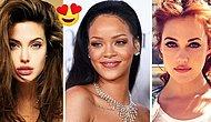 Adeta Ruhumuzun İçine Bakıyorlar! Şehla Gözlerine Vurgun Olduğumuz 21 Güzel Kadın