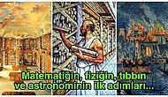 Antik Çağ'da Bilimin Kalbiydi, Yanmasıyla Bir Gecede Cahil Bırakıldık: 13 Maddede Bilim Tarihine Yön Veren İskenderiye Kütüphanesi