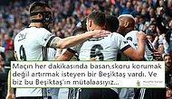 Kartal Gol Yağdırdı! Beşiktaş - Göztepe Maçının Ardından Yaşananlar ve Tepkiler