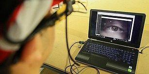 Maliyeti 44 TL! İzmir'de Lise Öğrencisi Mehmet Erol, Engelliler İçin Gözle Bilgisayar Kullandıran Yazılım Geliştirdi