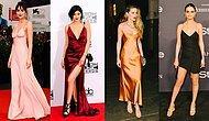 Mezuniyet Baloları Kapıda! Hâlâ Elbise Arayanlar İçin 90'ların İkonik Parçası Slip Elbiseleri İnceliyoruz!